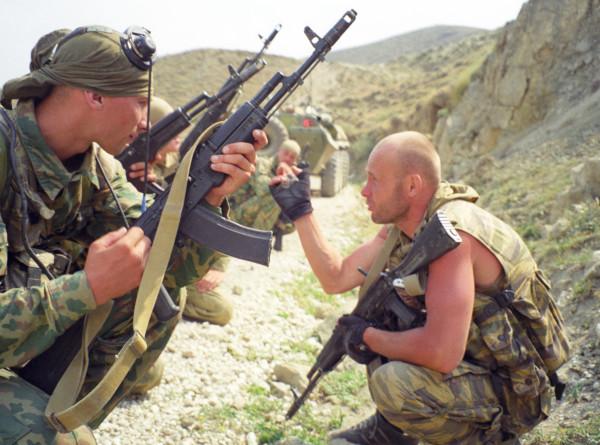 Спасли всю Россию: как дагестанские ополченцы в 99-м переломили ход истории