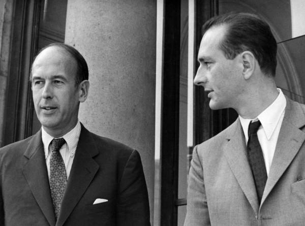 Искренне любил Россию: умер бывший президент Франции Жак Ширак (ФОТО)
