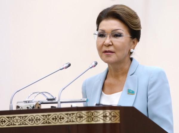 Дарига Назарбаева: Улучшению ситуации в Сирии впервые способствовал Астанинский процесс