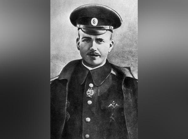 Первый воздушный ас: жизнь и смерть Петра Нестерова