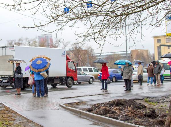 Еще холоднее: «октябрьская» погода продолжит испытывать москвичей