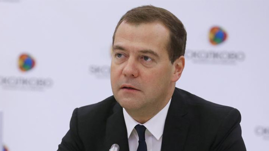 """Фото: """"Официальный сайт правительства Рф"""":http://government.ru/photos/, медведев"""