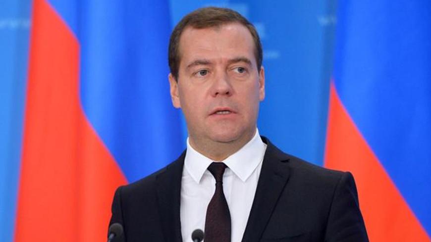 "Фото: ""рremier.gov.ru"":http://premier.gov.ru/, медведев"