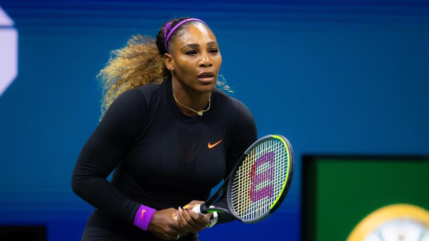 Серена Уильямс уступила Бьянке Андрееску в финале US Open
