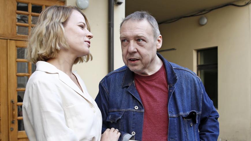 Сбросил 100 килограммов: актер Александр Семчев раскрыл секрет похудения