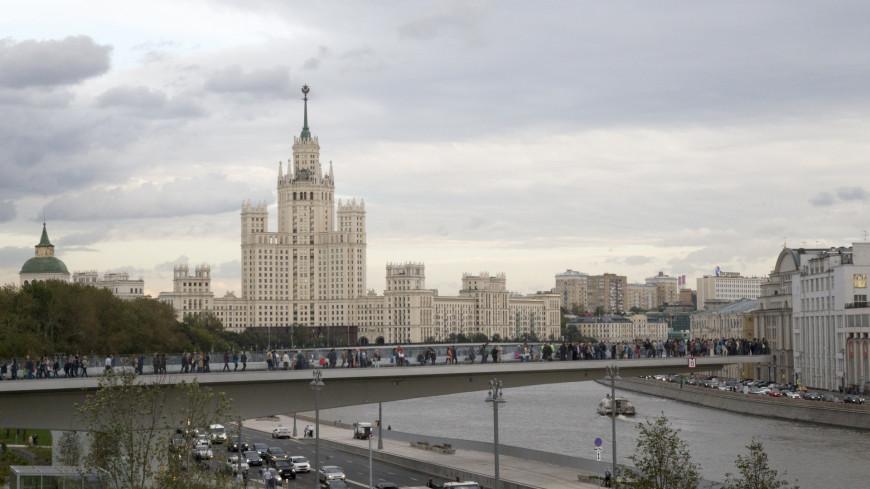 Названа средняя стоимость аренды квартир в сталинских высотках