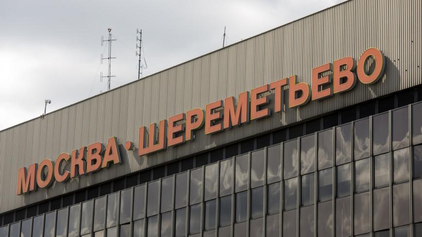 Самолет Москва – Владивосток прервал вылет в Шереметьево из-за неисправности