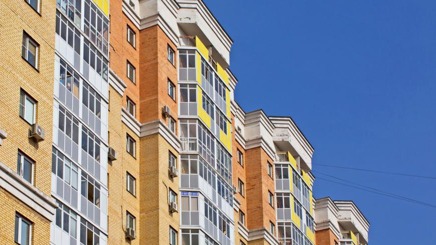 Медведев назвал направления развития рынка жилья в России