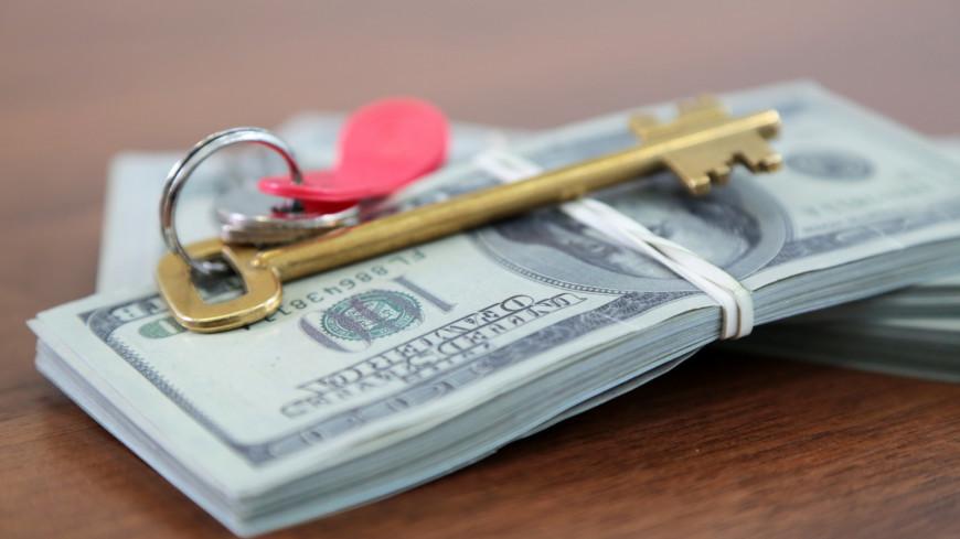 Назван средний размер ипотечного кредита в России