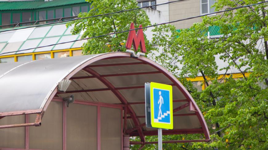 Стало известно, как открытие метро влияет на стоимость квартир в Москве
