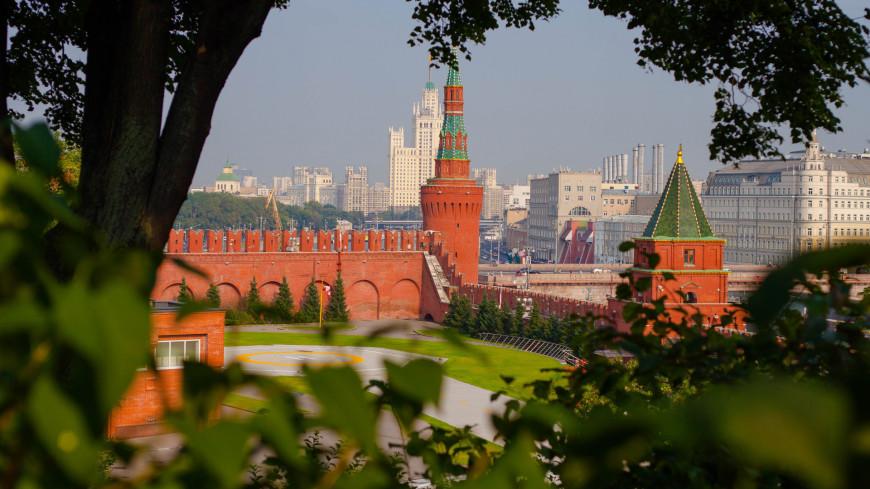 """Фото: Марина Дыкун (МТРК «Мир») """"«Мир 24»"""":http://mir24.tv/, кремль, москва"""