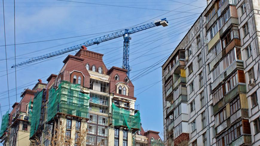 Стала известна доля провинциалов, покупающих квартиры в новостройках Москвы