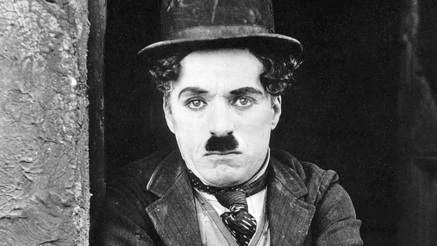 Внучка Чарли Чаплина снимет документальный фильм о жизни комика