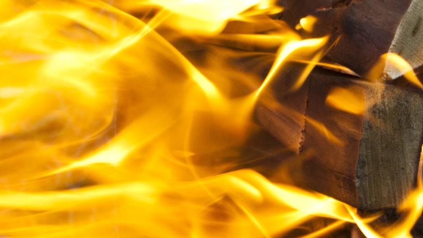В Туркестане на территории отеля взорвалась газовая автоцистерна