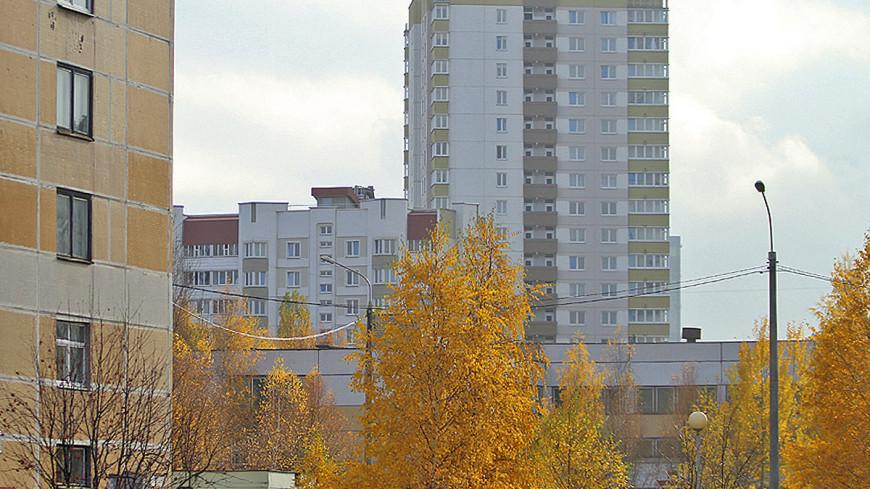 """Фото: Виталий Залесский, """"МТРК «Мир»"""":http://mir24.tv/, новостройка, дом"""