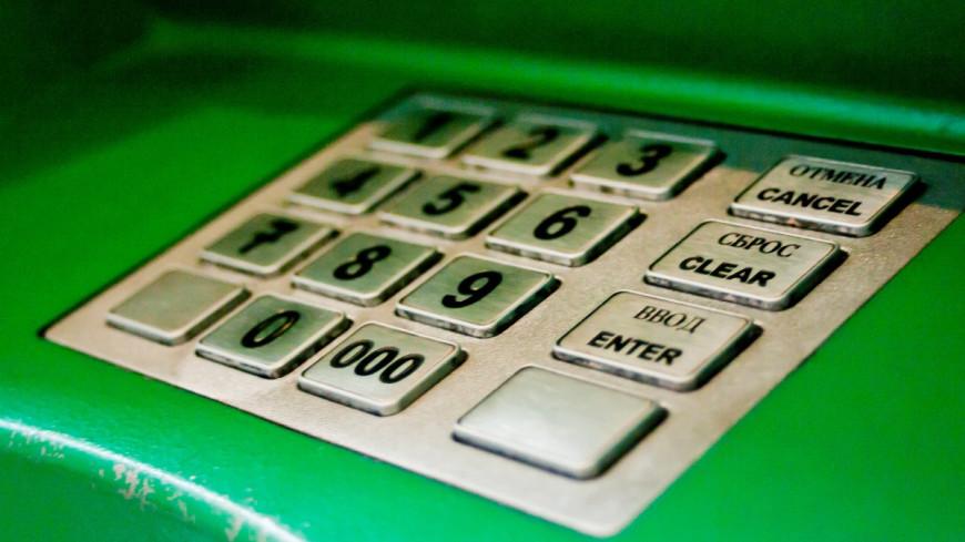 В Ленобласти неизвестные пытались кувалдой вскрыть банкомат