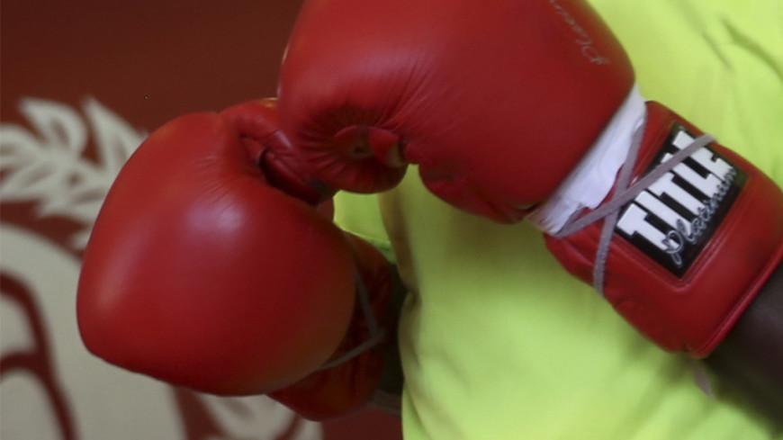 Чемпионат мира по боксу среди мужчин стартует в Екатеринбурге