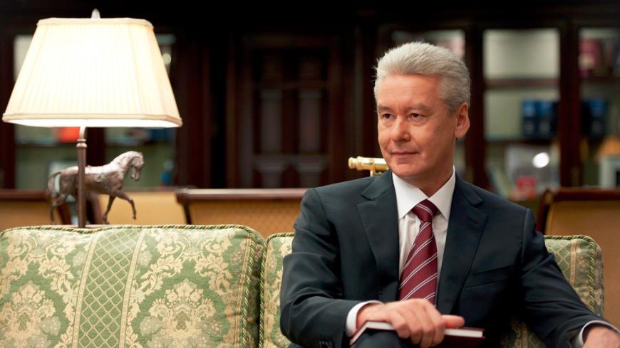 Страсти нешуточные: Собянин рассказал о выборах в Мосгордуму