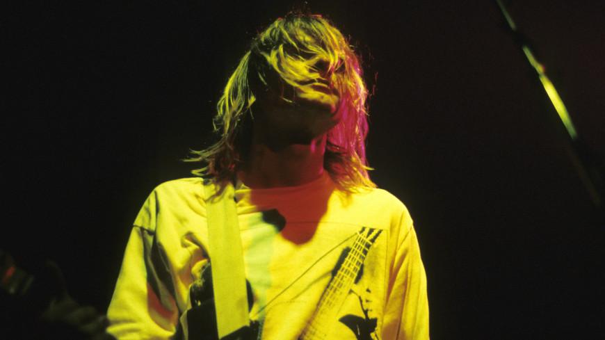 Клип группы Nirvana набрал миллиард просмотров на YouTube