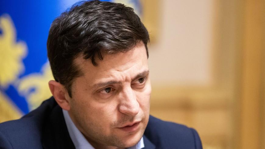 Зеленский призвал украинцев на карантине повышать демографию