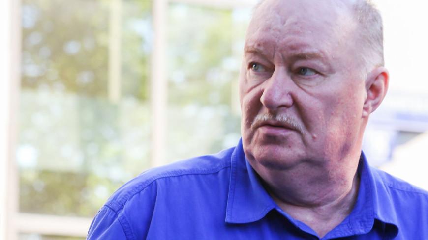 Адвокат Кокорина скончался на собственной даче
