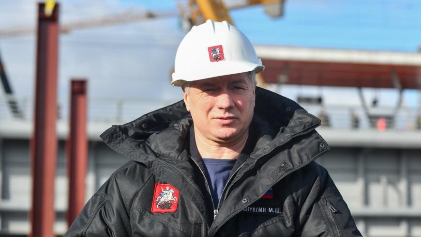 Хуснуллин: В Москве ко Дню города появились 30 новых объектов