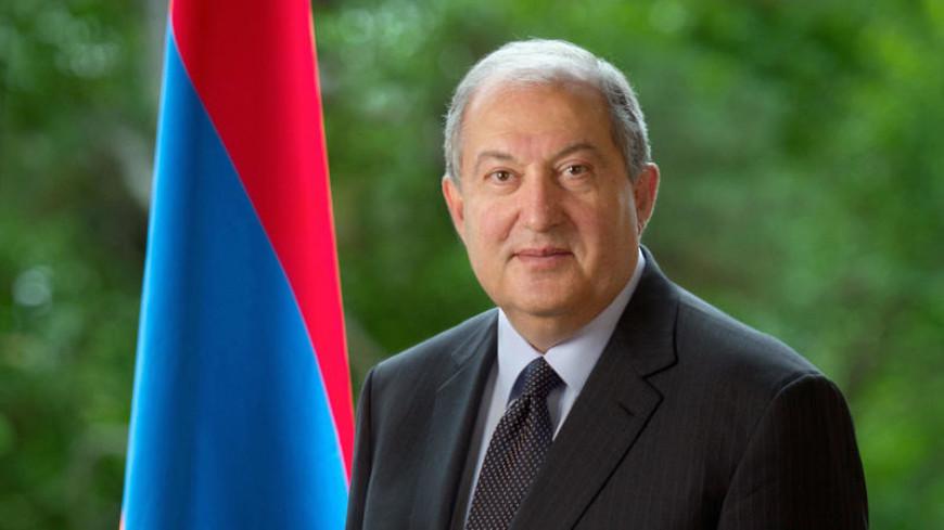 Армен Саркисян в День независимости призвал граждан Армении к единению ради общих целей