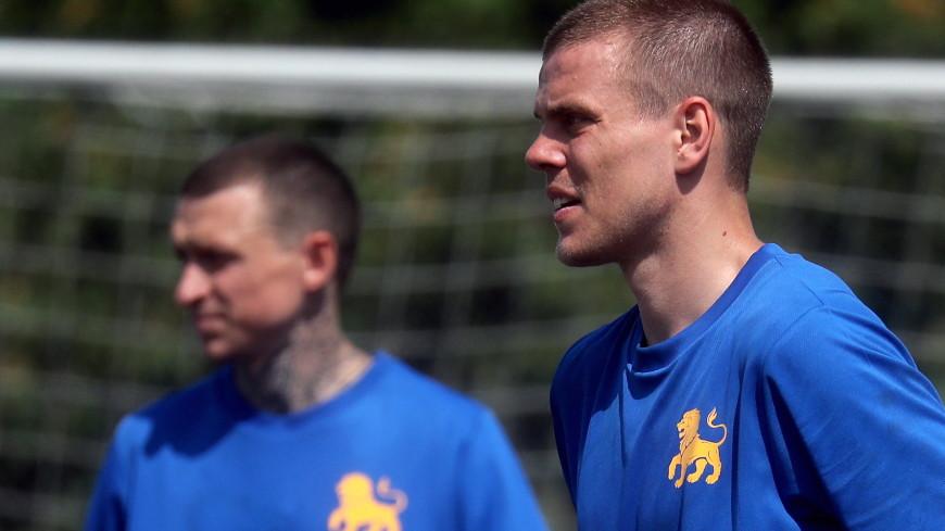 Эксперт оценил футбольные перспективы Кокорина и Мамаева
