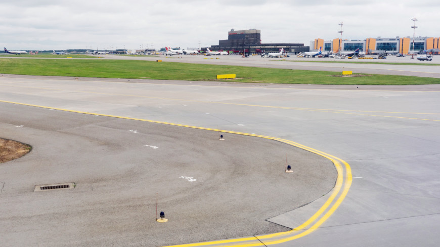 Самолет экстренно сел в аэропорту Воронежа второй раз за два дня