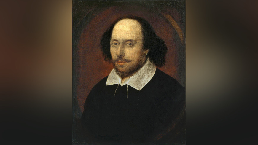 Британская пенсионерка нашла в земле кольцо Уильяма Шекспира
