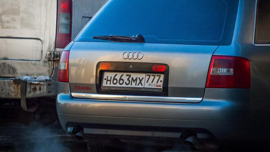 Дроны вместо фар: Audi показал свой новый электрический внедорожник