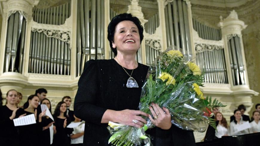 Стала известна дата прощания с Ириной Богачевой