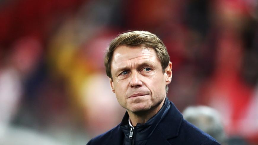 Владелец «Спартака» не принял заявление Олега Кононова об отставке