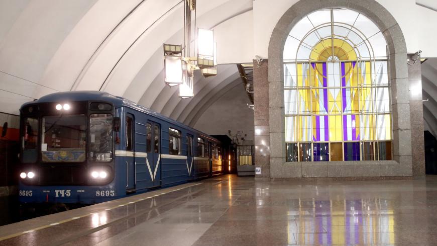 Северная подземка: 10 карточек о метро Санкт-Петербурга