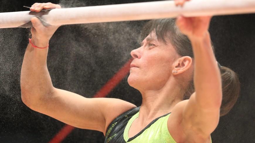 Невероятная Чусовитина: гимнастка намерена выступить на своей восьмой Олимпиаде