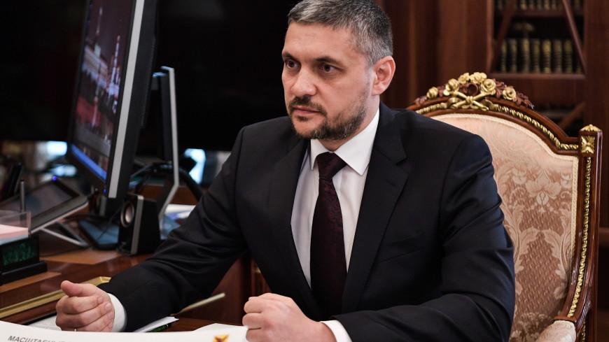 Врио главы Забайкалья победил на выборах с рекордным результатом