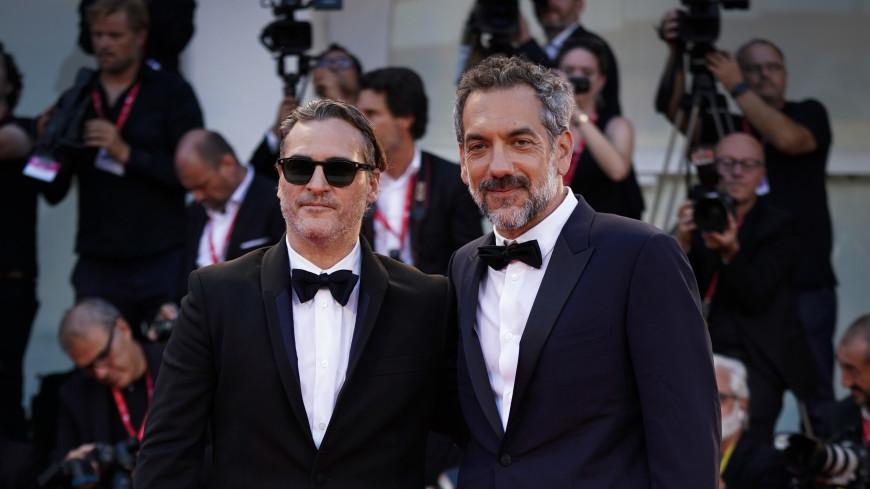 «Джокер» получил «Золотого льва» – главный приз Венецианского кинофестиваля