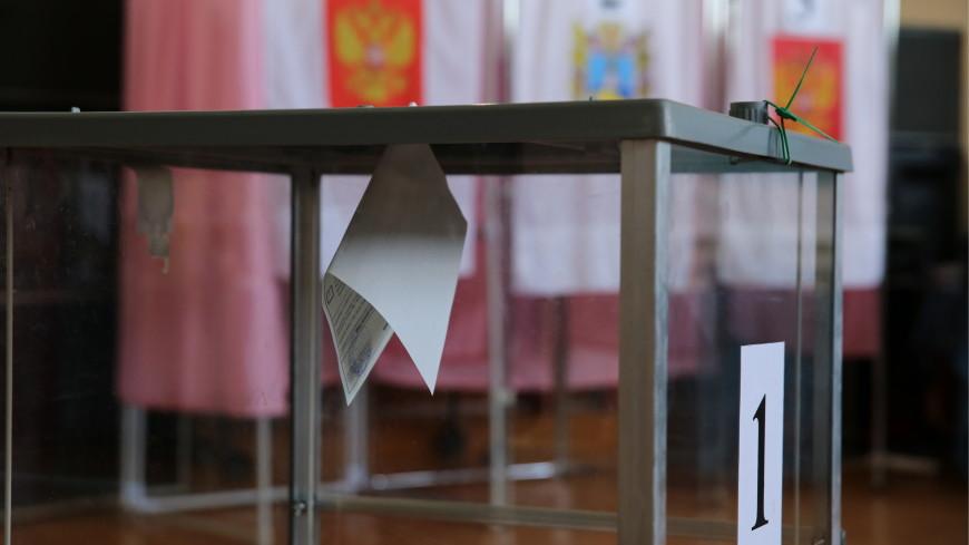 Выбор народа: в России прошел Единый день голосования
