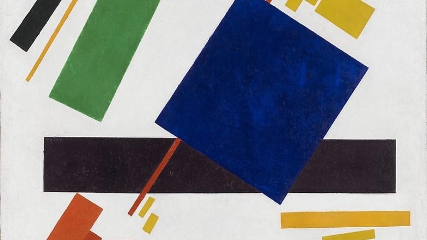 Топ-5 самых дорогих российских произведений искусства 20 века