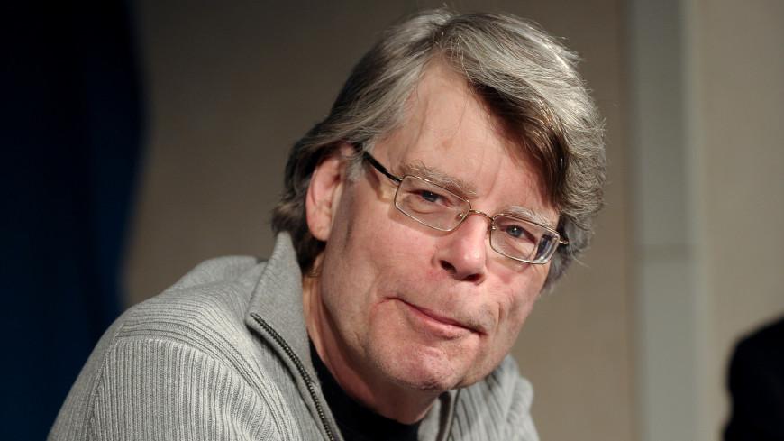 Стивен Кинг прокомментировал отказ издательства публиковать мемуары Вуди Алленом