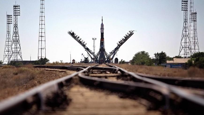 На Байконуре установлена для пуска последняя в истории ракета «Союз-ФГ»