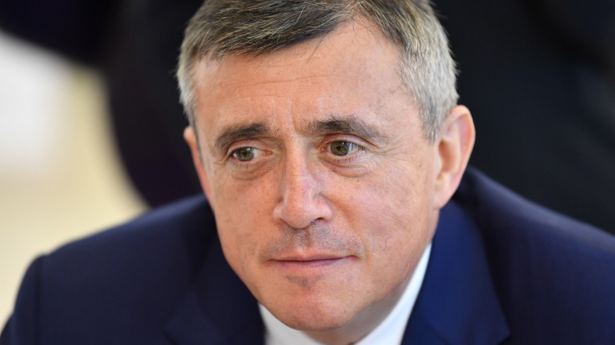 Лимаренко лидирует на выборах главы Сахалина более чем с 70% голосов