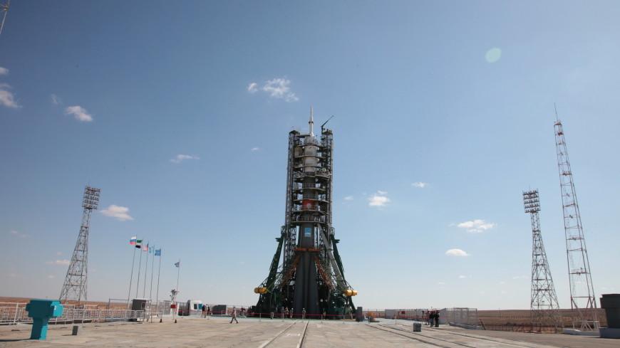 «Союз МС-15» вышел на орбиту и взял курс на МКС