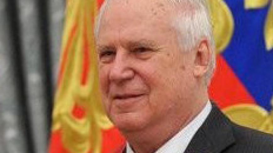 Бывший глава Совета министров СССР Николай Рыжков стал Героем труда России