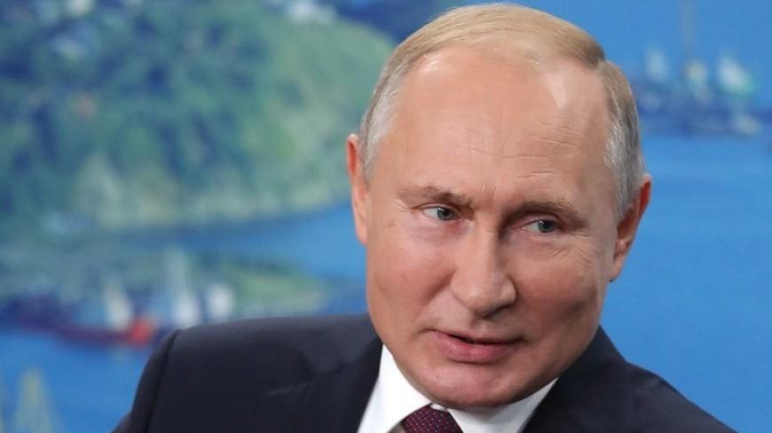 Путин назвал главные принципы современных выборов