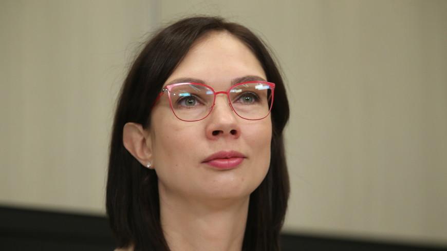 Волейболистка Екатерина Гамова родила первенца