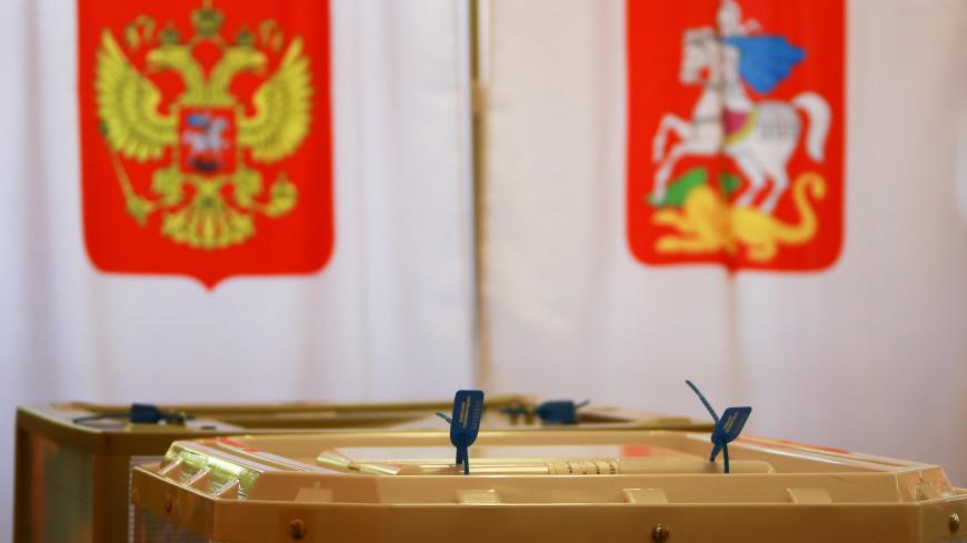 На Камчатке и Чукотке закрылись избирательные участки