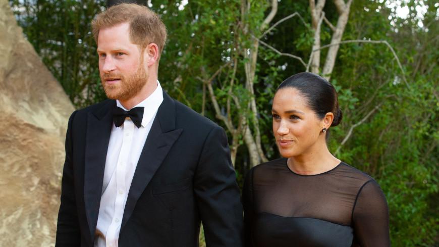Гарри и Меган купят роскошный особняк по соседству с Джулией Робертс