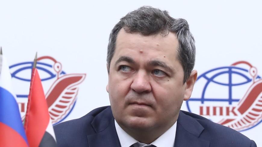 Космонавт Скрипочка возьмет с собой на МКС плюшевого единорога