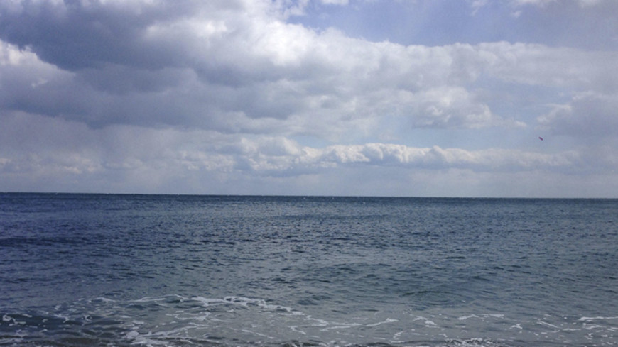 "© Фото: ""Павел Казарин, «Мир 24»"":http://mir24.tv/, море"